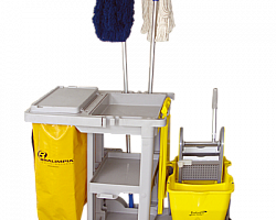 Máquina de lavar piso industrial aluguel