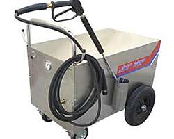 Lavadora a vapor industrial karcher