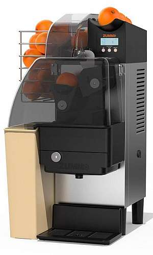 aluguel de máquina de suco de laranja