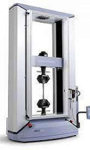 Calibração de máquinas de compressão