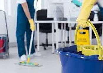 Distribuidor de equipamento de limpeza