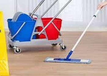 Equipamentos para limpeza