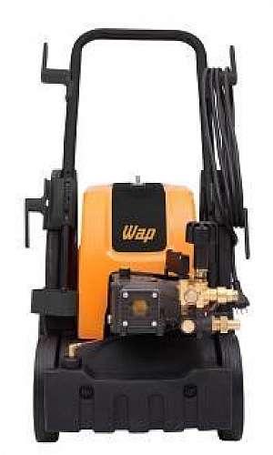 Lavadora de alta pressão industrial wap