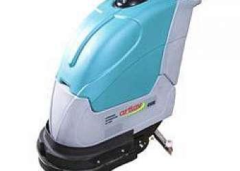 Aluguel de lavadora de piso industrial valor