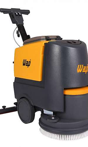 Lavadora de piso industrial wap