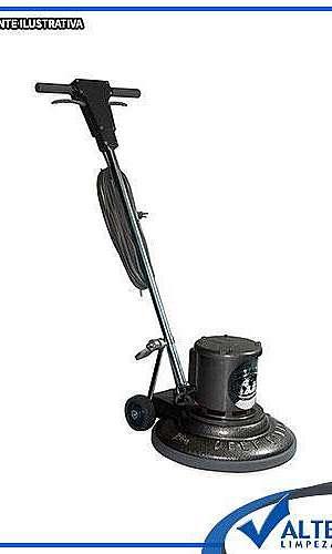 Lavadora de piso industrial
