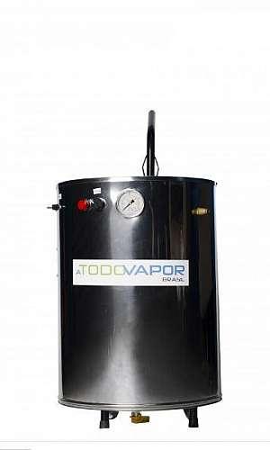 Lavadora de veículos a vapor profissional