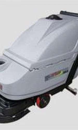 Lavadora profissional de alta pressão