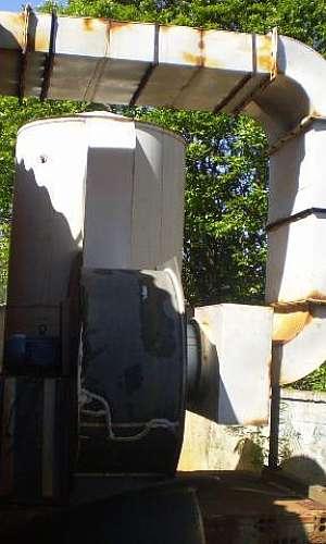 Lavadores de Gases