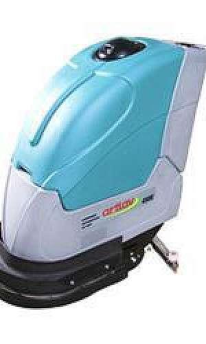 Locação de lavadora de piso