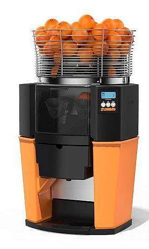 locação de máquina de suco de laranja