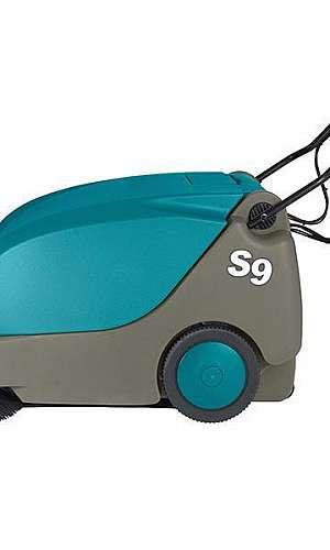 Máquina de varrer piso
