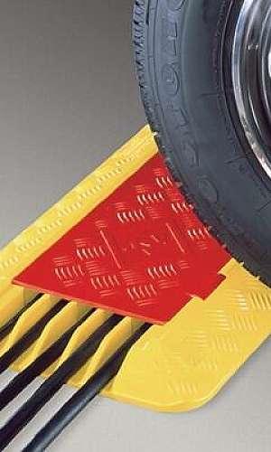 Protetor de cabos R4 equipamentos