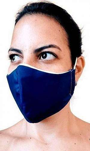 Quanto custa máscara em tecido