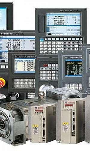 Retrofit em equipamentos industriais