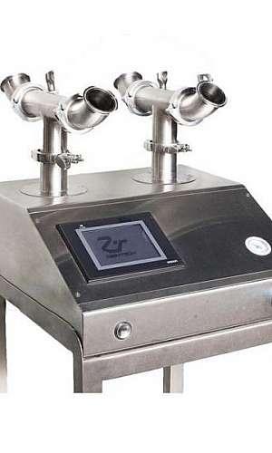Vaporizador de peroxido de hidrogênio